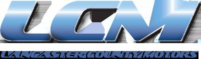 Lancaster County Motors